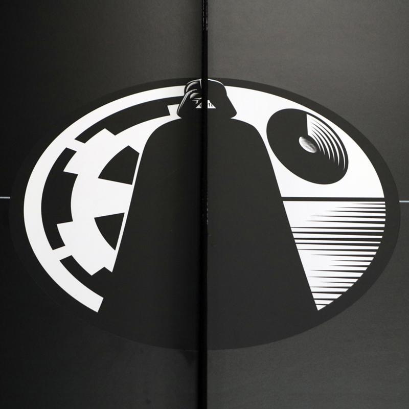 Masa Cornilleau Star Wars