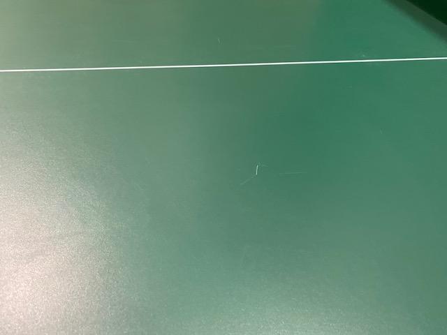 Resigilat! Masa tenis Cornileau Sport 300S Crossover