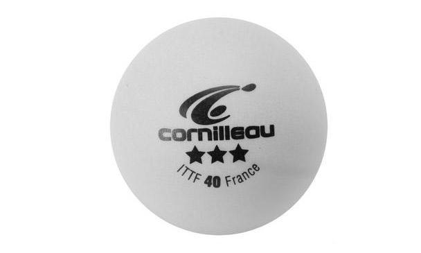 Mingi Cornilleau Competition *** ITTFset 3 buc