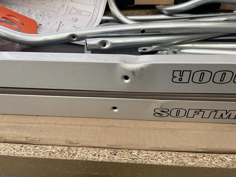 Resigilat! Masa tenis Cornilleau Sport 300S Crossover, cod produs: r133617