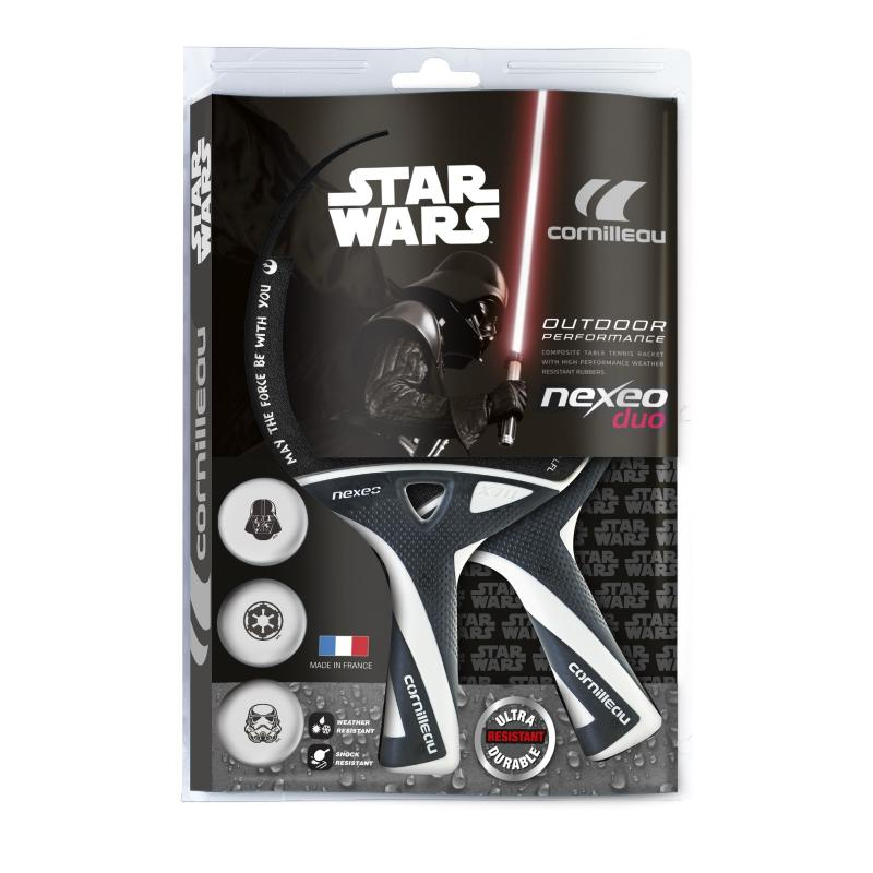 Set palete Cornilleau Tacteo Star Wars
